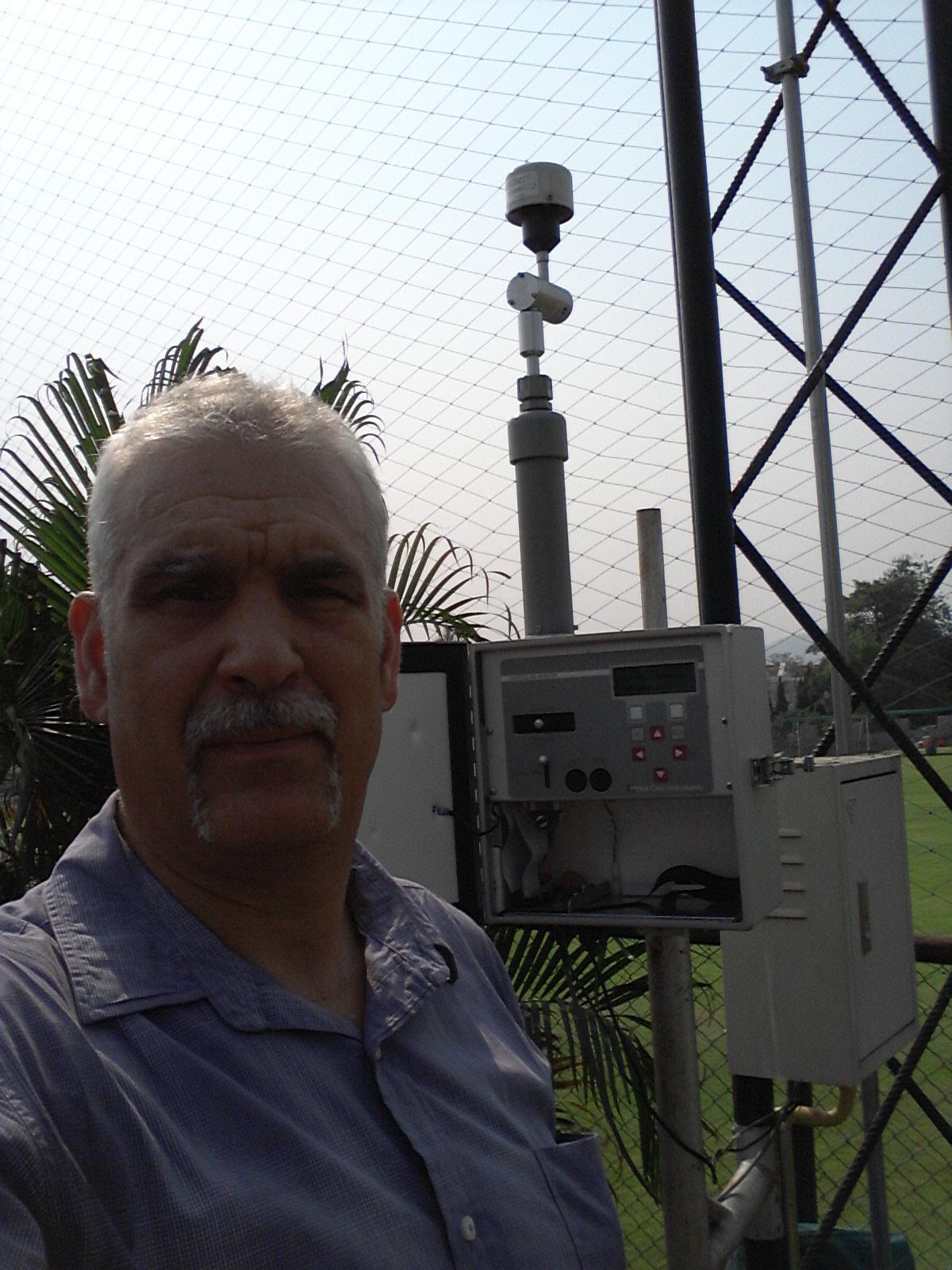 Laser PM2 5 Sensor–SDS011 Build – Dataexponent com